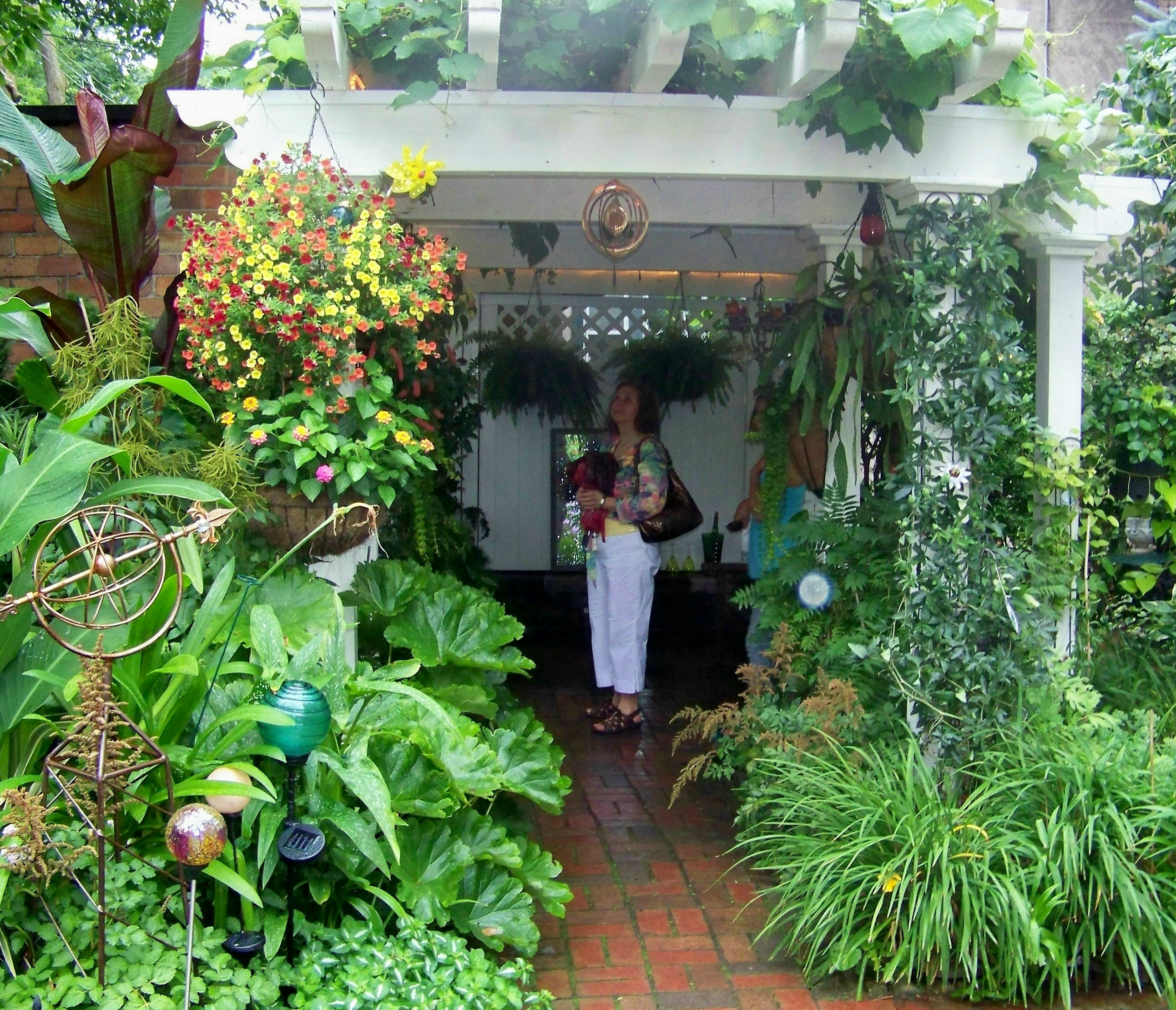 it s time for garden walk buffalo the best event of its kind on