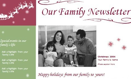Humbug To Those Hyper-Happy Holiday Newsletters | Niagara At Large