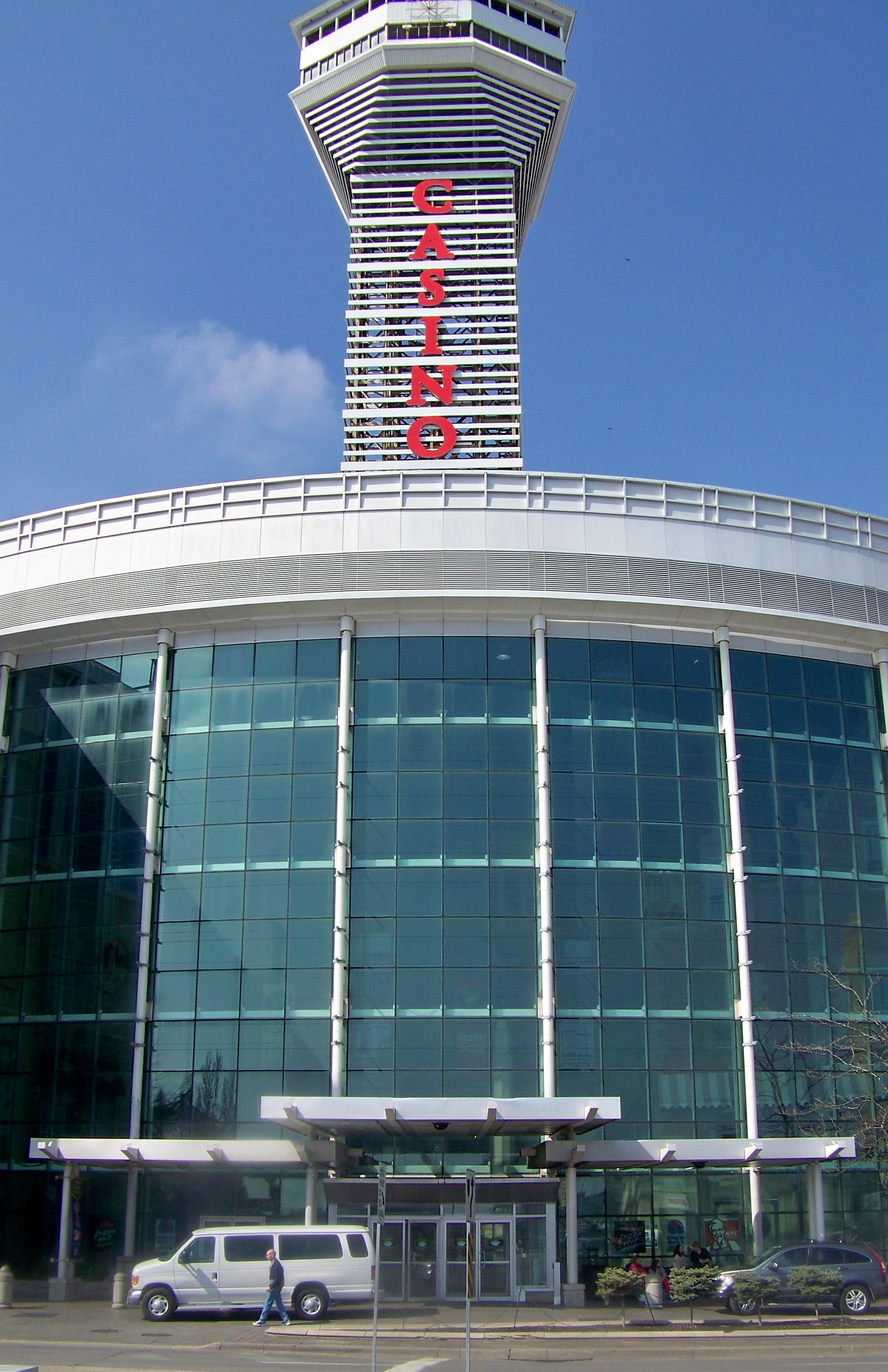 Casinos In Niagara