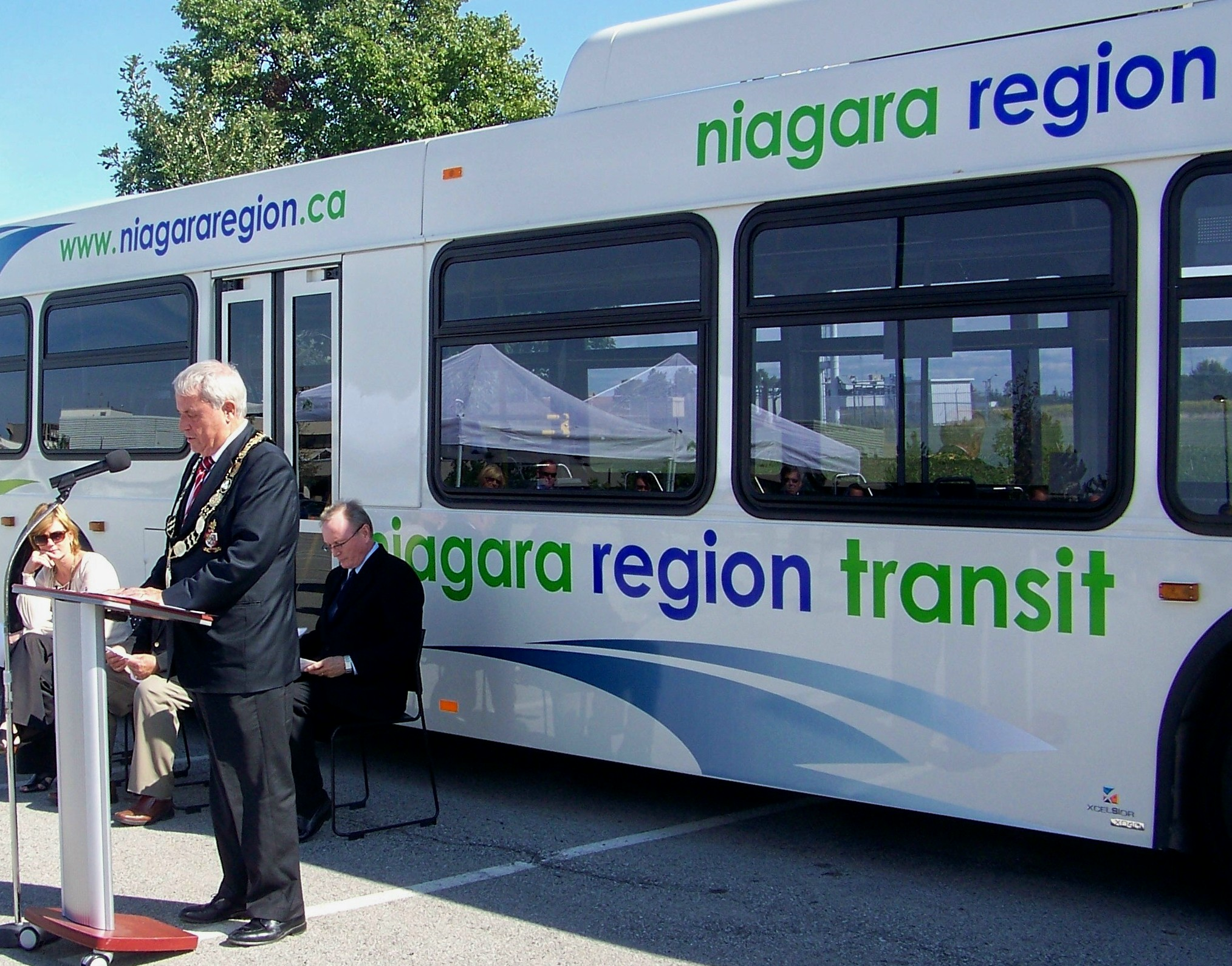 niagara u2019s regional government accelerates plans for a full