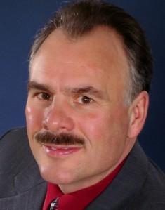 Ontario Environment Commissioner Gord Miller