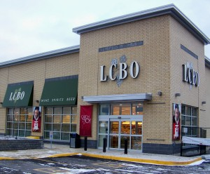 Are the province's profitable LCBO outlets on the chopping block again? Photo by Doug Draper