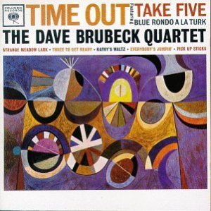 Dave Brubeck's milestone album - a must own for any lover of jazz, blues or rock.