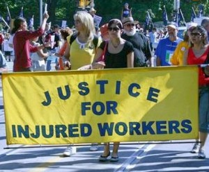 injured workers