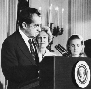 An analysis of richard nixon before and after his presidency in the united states
