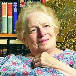 Hannelore Headley