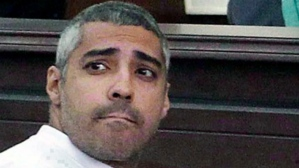 Canadian Mohamed Fahmy on trial on bogus charges in Egypt