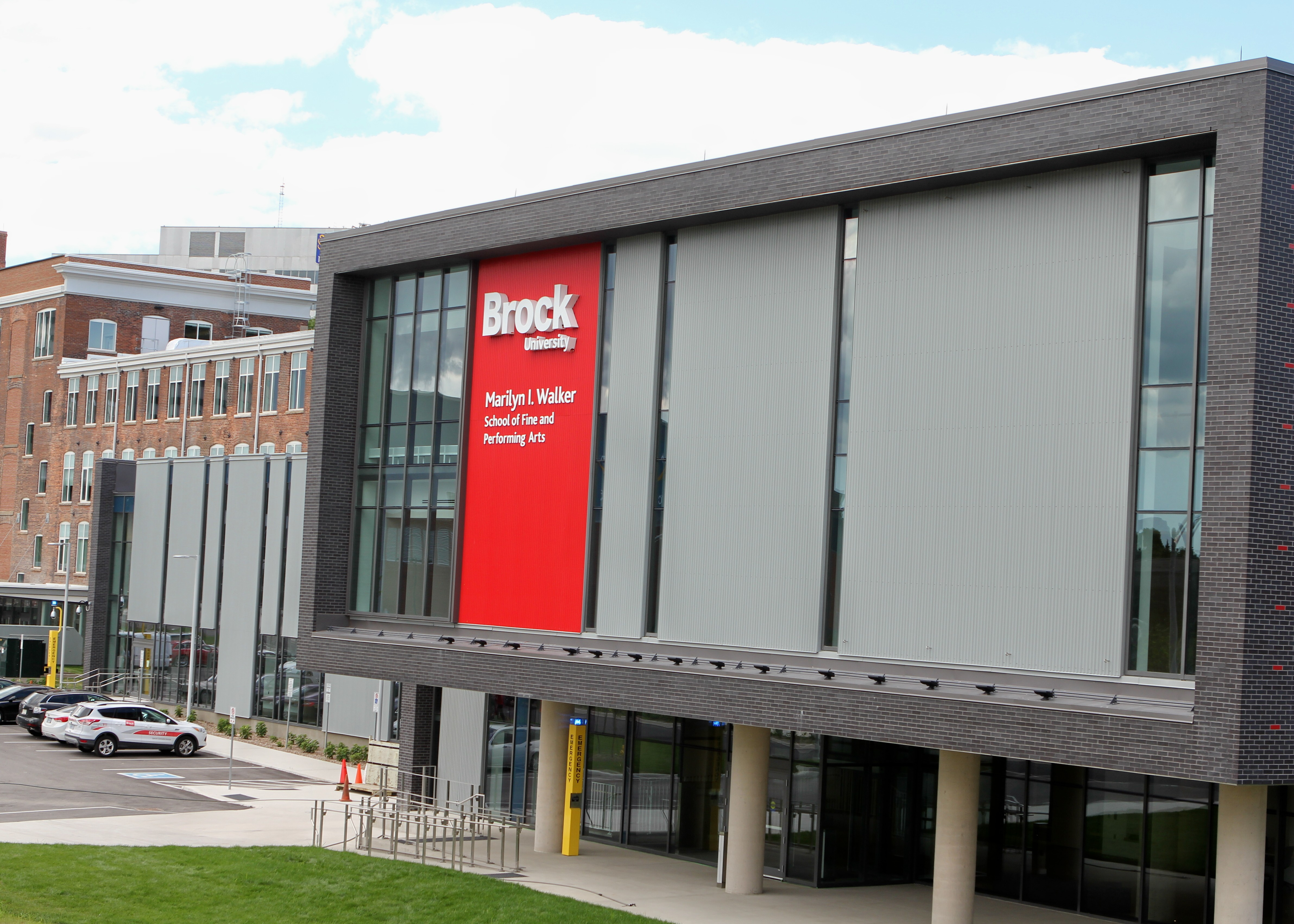 Discover Brock University – Information for prospective ...