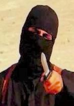 The knife-brandishing Jihadi John may be gone but others of his psychotic ilk murder on
