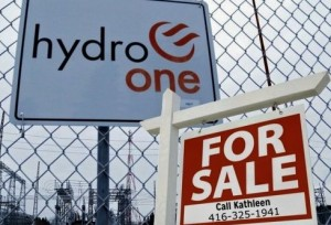 HydroOne_ForSale