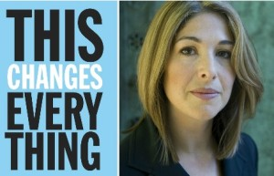 Based on the award-winning book on climate change by Naomi Klein