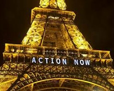"""Has the call for """"Action Now,"""" coming out of last December's Paris climate change summit faded out among Canada's political leaders"""