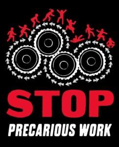 stop precarious work