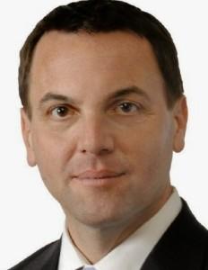 Niagara West-Glanbrook MPP Tim Hudak