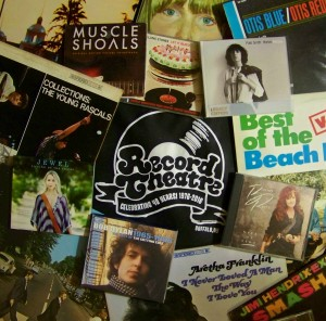 records onecloseup