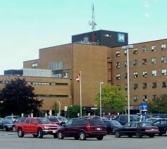 Niagara, Ontario's Welland hospital site