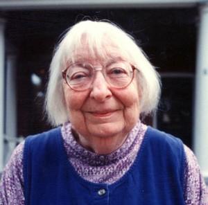 Jane Jacobs in Toronto