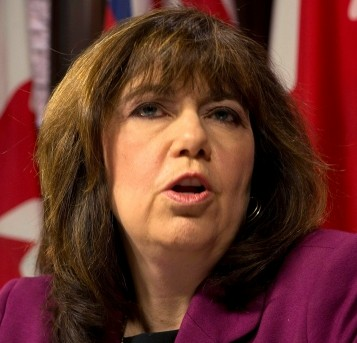 Ontario Auditor General Bonnie Lysyk releases damning report on Wynne government and teachers unions playing fast and loose with millions of dollars of Ontarians' tax money.