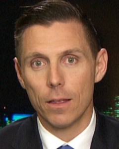 Ontario Tory leader Patrick Brown