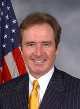 Buffalo, New York area Congressman Brian Higgins supports international wetland designation for Niagara River corridor.