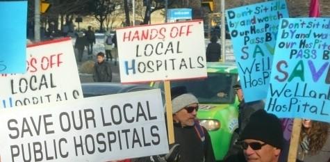 save hospitals