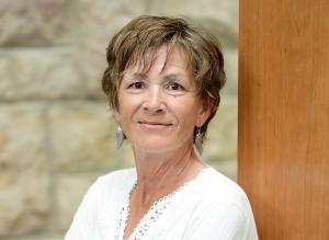 Author Maureen Lux
