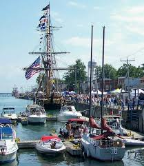 Canal Days, File photo by Doug Draper