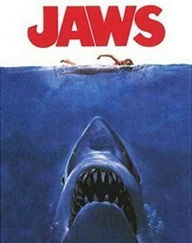 JAWS_BEST Movie_poster