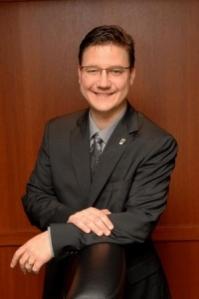 Pelham Mayor Dave Augustyn