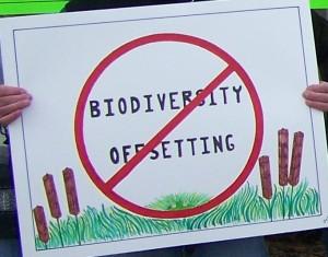 biodiversity sign better