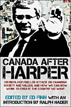 harper book