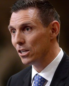Ontario PC Party leader Patrick Brown expressed renewed interest in constructing a mid-peninsula highway through Niagara.