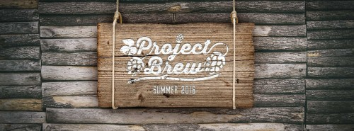 Project Brew Summer 2016