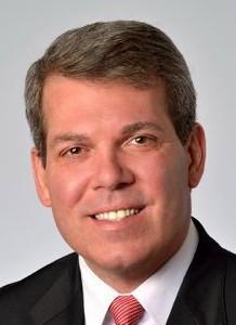 Niagara Centre, Ontario MP Vance Badawey