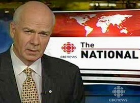 As Peter Mansbridge prepares to leave The National's anchor chair, finding a new host should not be CBC's first prority.
