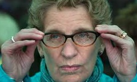 Ontario Premier Kathleen Wynne fires blank bullets with Throne speech