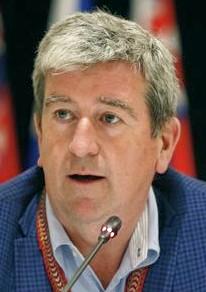 Ontario Environment Minister Glen Murray