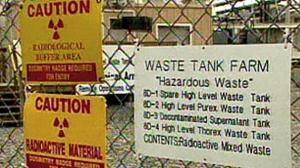 radioatciv-e-waste
