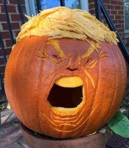 trump-halloween