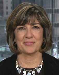 CNN TV host and foreign correspondent Christiane Amanpour lays some things on the line about Trumpland, the vilification of the media and a public struggling to sort all of this out.
