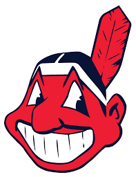 Cleveland Indians baseball team logo became a target of heated debated during the recent World Series playoffs when an attempt to ban it in Canada failed to get court approval during the team's series with the Toronto Blue Jays.