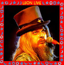 Leon Russell in his prime