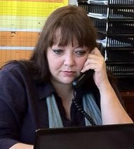 Ontario Health Coalition's executive director Natalie Mehra
