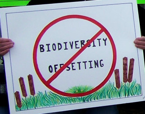 biodivesity-offsetting-sign