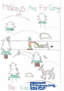 Grand-prize artwork-Tthomas Woodruff-age-11- Nniagara Falls, Ontario