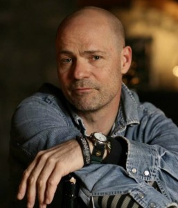 Gord Downie is one of Canada's and the world's truly heroic 'Persons of the Year' this 2016