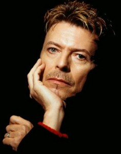 David Bowie died a year ago this January 10th, 2017, leaving the rest of us to contend with 12 months of loss, chaos and creepy clowns
