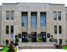 St. Catharines City Hall