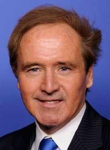 U.S. Congressman Brian Higgins of Buffalo/Western New York