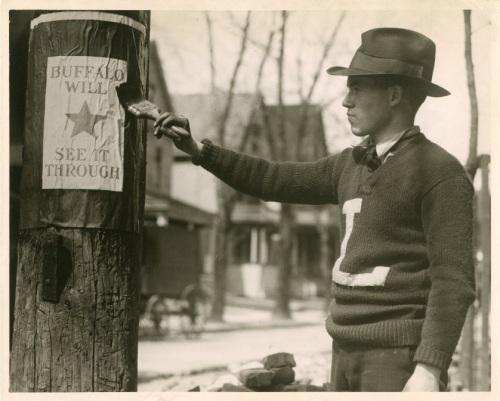 Photo courtesy of Buffalo History Museum